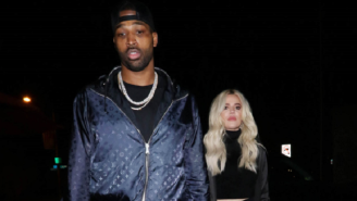 Instagram Model Sydney Chase Won't Back Down On Claims That Tristan Thompson Cheated On Khloe Kardashian With Her Even After Legal Threats