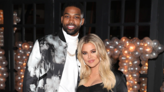 Tristan Thompson's Lawyers Send Cease And Desist Letter To Instagram Model Sydney Chase Over Cheating Allegations
