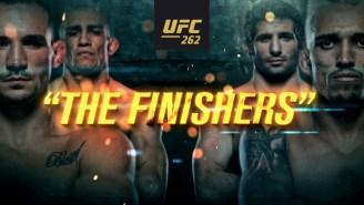 UFC 262 Stream – How To Watch Oliveira vs. Chandler