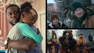 What's New On Netflix In June: 'Fatherhood, The Ice Road, Sweet Tooth' And More