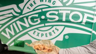 Wingstop Claims Title Of Horniest Brand On Social Media Following Wild Twitter Exchange: 'All You Have To Do Is Open Your Mouth'