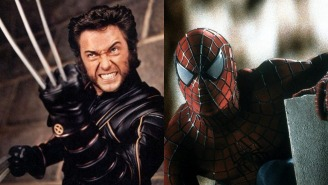 Hugh Jackman Claims He Was Supposed To Cameo As Wolverine In The Original 'Spider-Man'