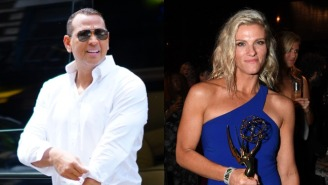 Alex Rodriguez Partying With Ben Affleck's Ex Is Proof All Is Fair In Love And War