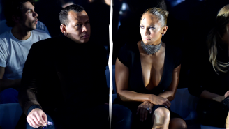 Alex Rodriguez Reportedly Rented A Mansion 3 Minutes From Jennifer Lopez's House