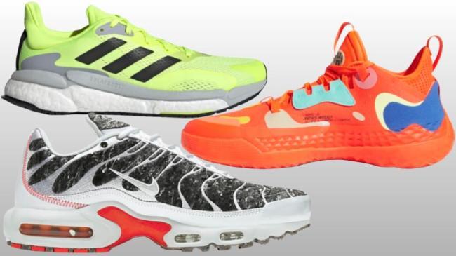 Best Shoe Deals 6/26