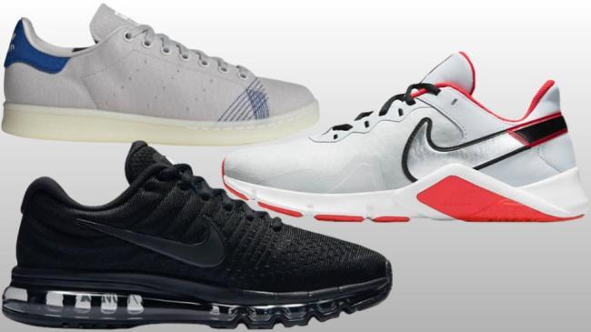 Best Shoe Deals 6/29