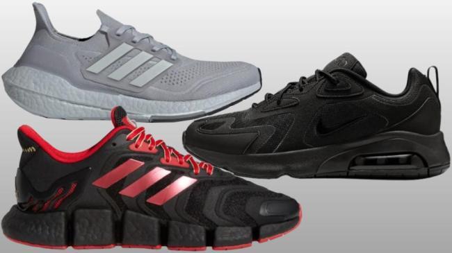 Best Shoe Deals 6/11