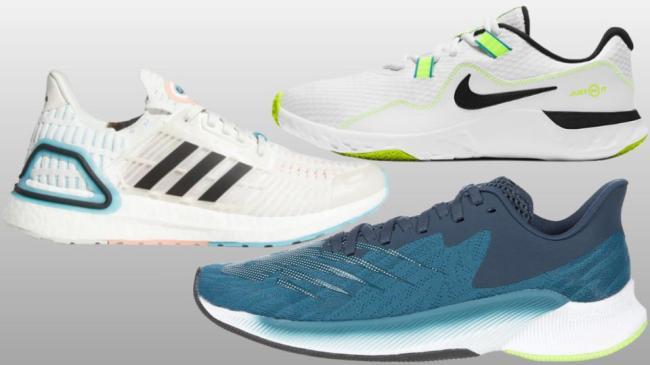Best Shoe Deals 6/12