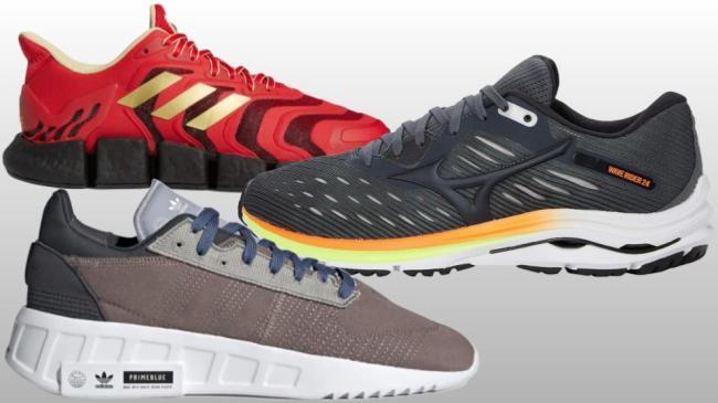 Best Shoe Deals 6/13