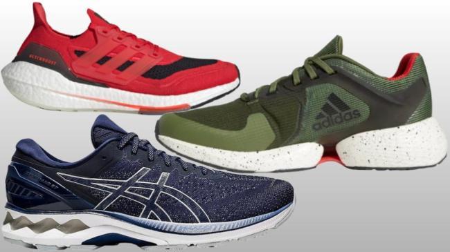 Best Shoe Deals 6/14