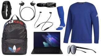 Daily Deals: Earbuds, Garmins, Beard Trimmers, adidas Sale And More!