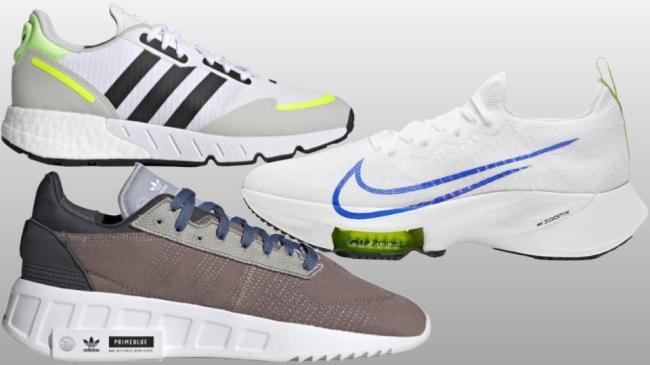 Best Shoe Deals 6/16