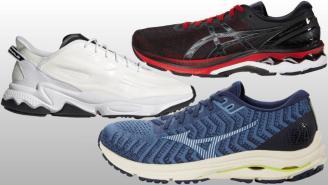 Best Shoe Deals: How to Buy The Mizuno Wave Rider 24 WaveKnit