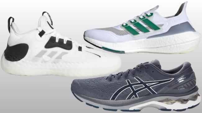Best Shoe Deals 6/19
