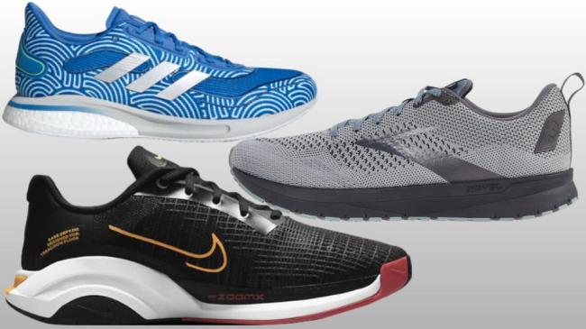 Best Shoe Deals 6/21