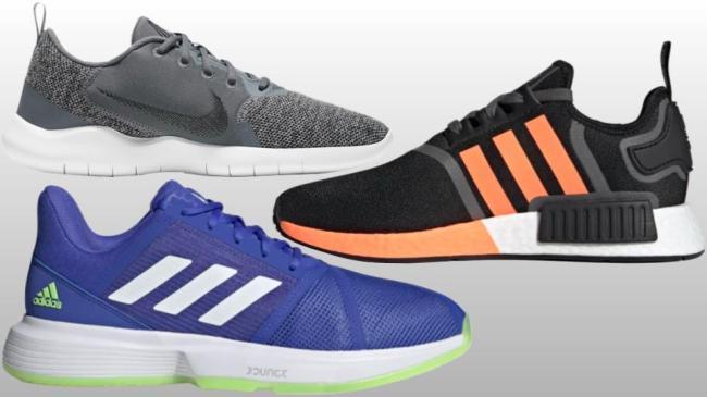 Best Shoe Deals 6/24