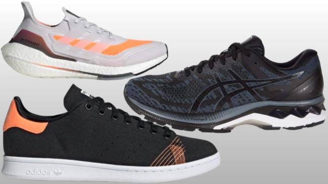Best Shoe Deals 6/25