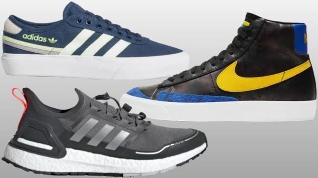 Best Shoe Deals 6/27