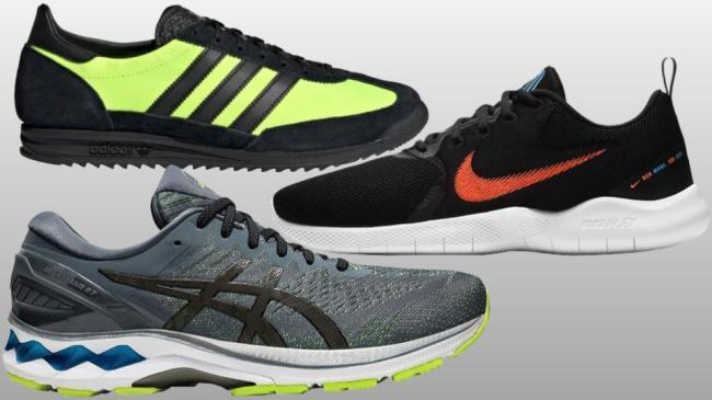Best Shoe Deals 6/3