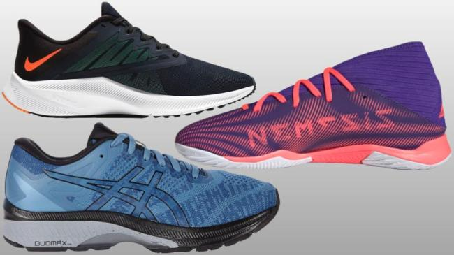 Best Shoe Deals 6/4