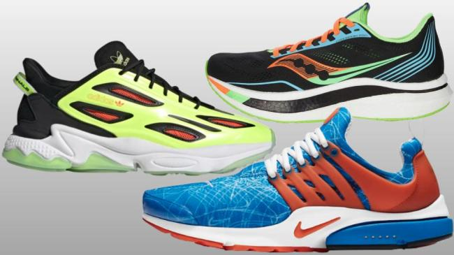Best Shoe Deals 6/5