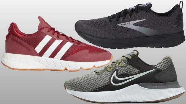Best Shoe Deals 6/6