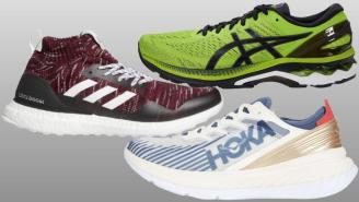Best Shoe Deals: How to Buy The Hoka One One Carbon X-SPE