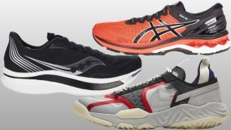 Best Shoe Deals: How to Buy The Jordan Delta Breathe