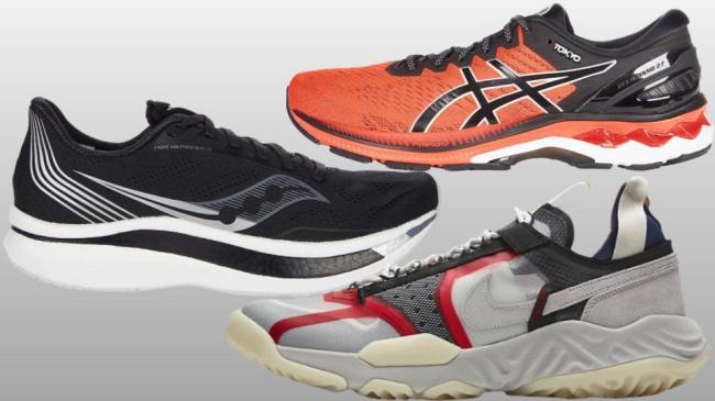 Best Shoe Deals 6/8