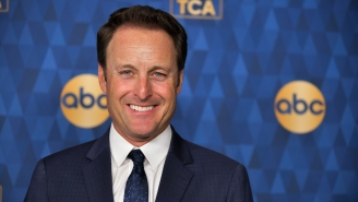Chris Harrison Reportedly Has A Mountain Of Behind-The-Scenes Dirt On The Bachelor And Is Not Happy With Michael Strahan