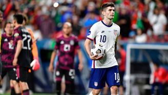 Christian Pulisic's Cocky-As-Hell Explanation Of His PK Highlights Why This USMNT Is Going To Be Different