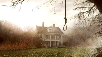 Current Owners Of The House That Inspired 'The Conjuring' Say The Home Is Still Haunted