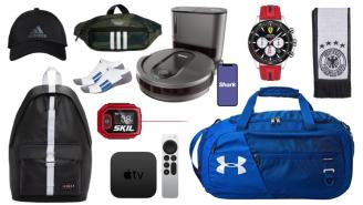 Daily Deals: Duffle Bags, Ferrari Watches, adidas Markdowns And More!