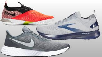 Best Shoe Deals: How to Buy The Brooks Levitate 4