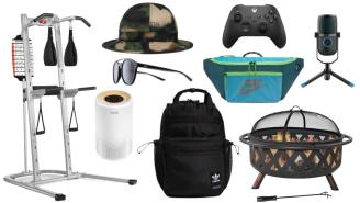 Daily Deals: Fire Pits, Xbox Controllers, adidas Markdowns And More!