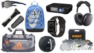 Daily Deals: Projectors, Tool Sets, Hair Trimmers, adidas Sale And More!
