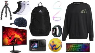 Daily Deals: GoPros, LED Light Strips, Gaming Monitors And More!