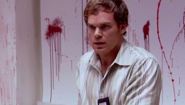 John Lithgow Trinity Killer Dexter revival