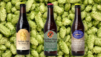 We Drank Three Beers That Spent 15 Years In The Dogfish Head Vault With The Founder Who Explained The Art Of Aging