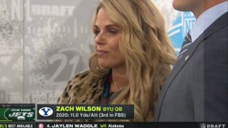 Zach Wilson's Mom Lisa Lays Into 'D–ks' Who Stole Her Purse While She Boogied At Daughter's Wedding