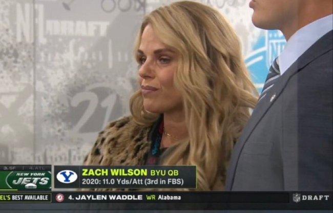 Zach Lisa Wilson
