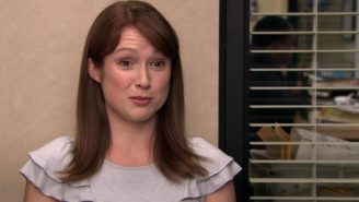 'The Office' Actress Ellie Kemper Responds To Controversy Surrounding Her Participation In Racist Debutante Ball