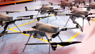 For The First Time Ever, Drones Have Autonomously Attacked Humans – The Robot Uprising Has Begun