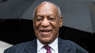 Bill Cosby Released From Prison Early After Court Overturns Sex Assault Conviction