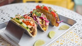 It's Taco Tuesday! But Where Did The Famous Phrase Come From? It Wasn't LeBron James…