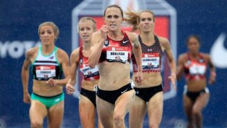 American Medal Contender Shelby Houlihan Receives Four Year Ban Ahead Of Olympic Trials, Blames Pig Organ Steroid Burrito