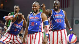 Harlem Globetrotters Pen Letter To NBA Petitioning For Expansion Franchise, 'Not Now, But Right Now'
