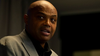 Charles Barkley Reveals His Bosses Won't Let Him Joke About San Antonio And Their 'Big Ole Women' Due To Cancel Culture