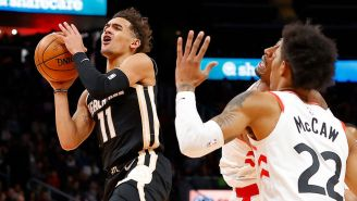 NBA Planning Rule Change To Prevent Shooters From Leaning For Fouls, Finally Giving Defenders A Chance Again