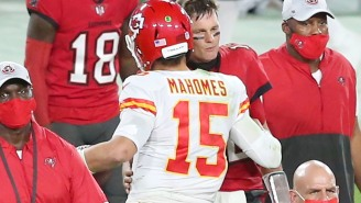 Leaked Video Appears To Reveal Tom Brady And Patrick Mahomes Will Be The Next Madden Cover Athletes